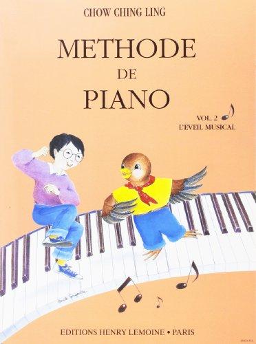 Méthode de piano Volume 2
