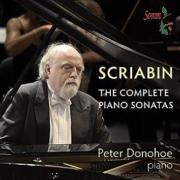 Scriabin: The Complete Piano Sonatas