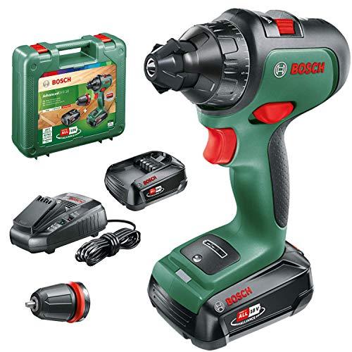 Bosch 06039B5006 Trapano, Green, 1/2_pollice