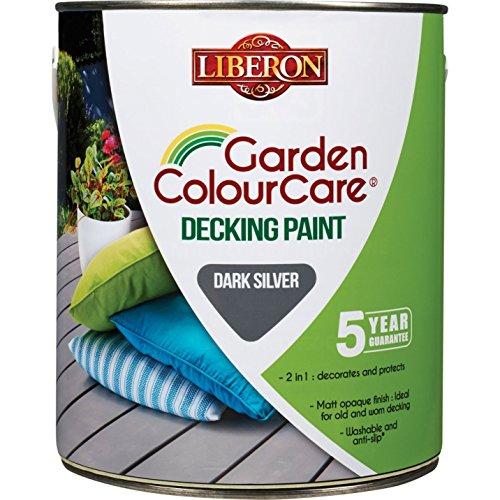 Liberon LIBDPDS25L Decking Oils