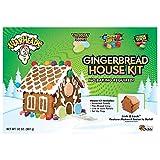 Warheads Gingerbread Cottage Kit