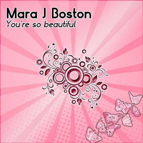 Mara J Boston