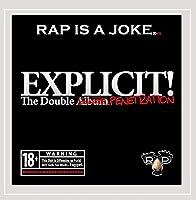Explicit! the Double Penetration