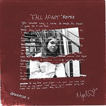 Fall Apart (Remix Operator S)