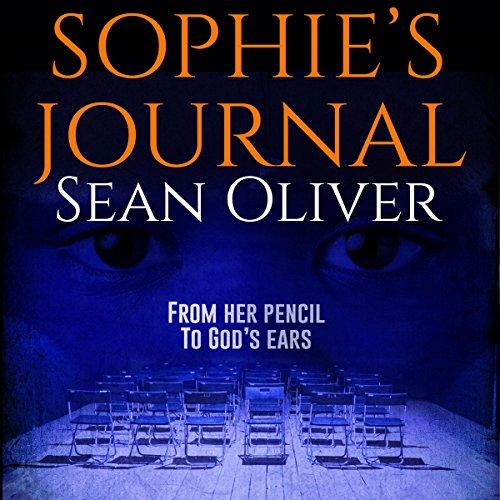 Sophie's Journal audiobook cover art