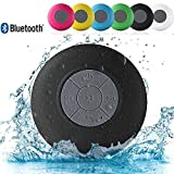 Waterproof Bluetooth Speakers Review and Comparison