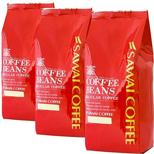 アイスコーヒーにぴったりのコーヒー豆