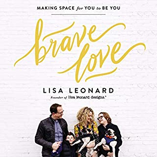 Brave Love cover art