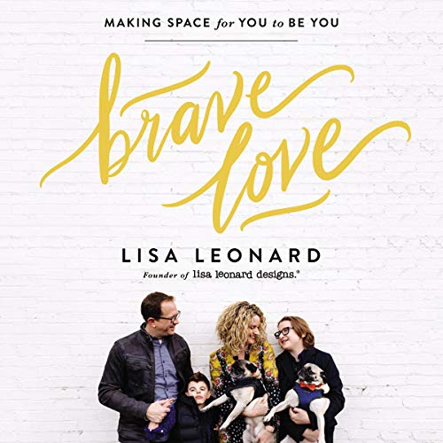 Brave Love  By  cover art