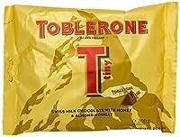 トブラローネ ミルクチョコレート タイニーミルクバッグ 200g×20袋セット