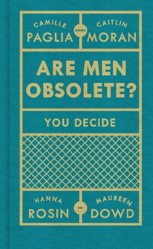 Are Men Obsolete? (English Edition)