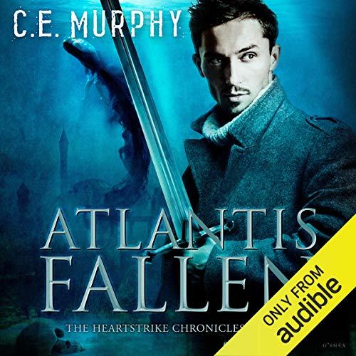 Atlantis Fallen Titelbild