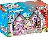 Playmobil 9113 Citylife Entreprise de mode Multicolore