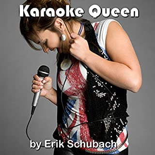 Karaoke Queen cover art