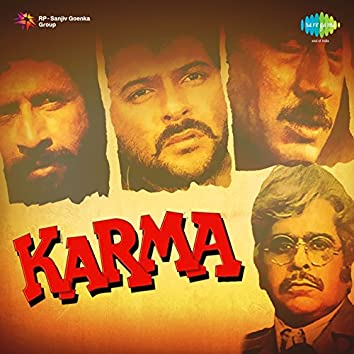 Karma (Original Motion Picture Soundtrack)
