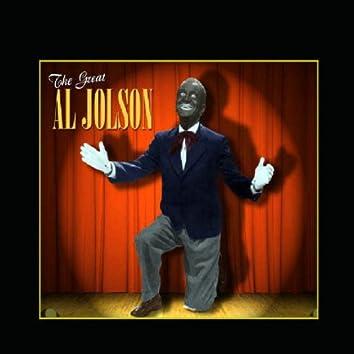The Great Al Jolson
