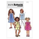 BUTTERICK 4176/6 - Patrón de Costura