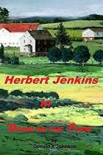 Herbert Jenkins in 'Down on the farm