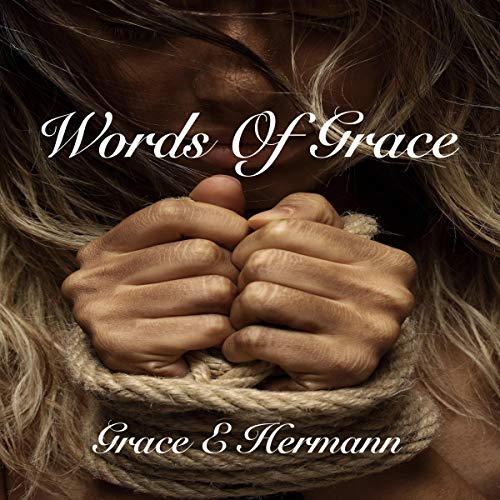 Words of Grace audiobook cover art