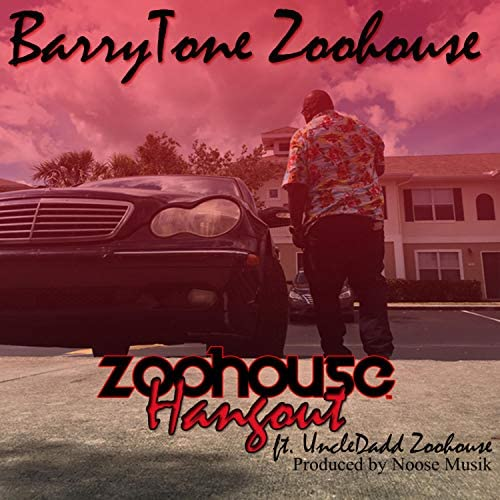 BarryTone Zoohouse