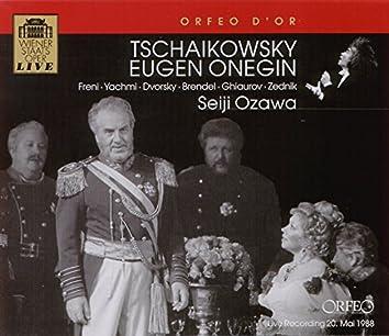 Tchaikovsky: Eugene Onegin, Op. 24, TH 5 (Live)