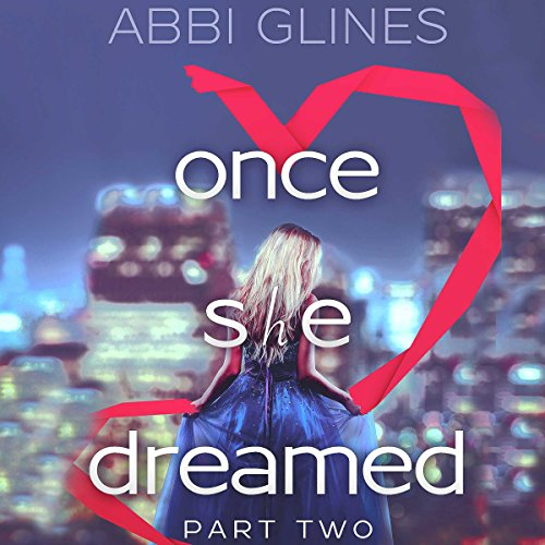 Once She Dreamed: Part Two audiobook cover art