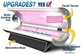 Sunfire 16 Deluxe Tanning Bed