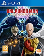 One Punch Man - A Hero Nobody Knows pour PS4