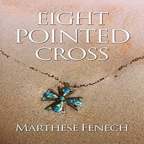 Eight Pointed Cross audiobook cover art