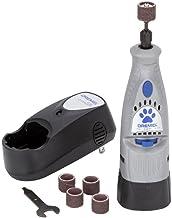 Dremel 7300-PT 4.8V پد ناخن مراقبت از ابزار