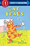 Cat Traps (Step into Reading) (English Edition)