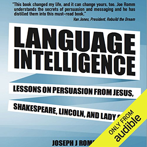 Language Intelligence cover art