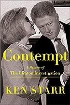 Contempt[CONTEMPT REV/E][Paperback]