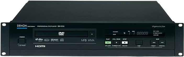 DN-V210 Professional DVD Player