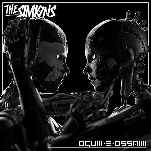 The Simions feat. Fernando Santana