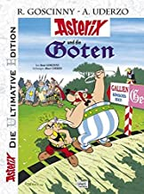 Asterix: Die ultimative Asterix Edition 03. Asterix und die Goten