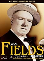 WC Fields Signature Collection