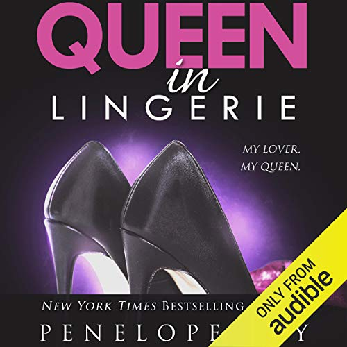 Queen in Lingerie: Volume 4