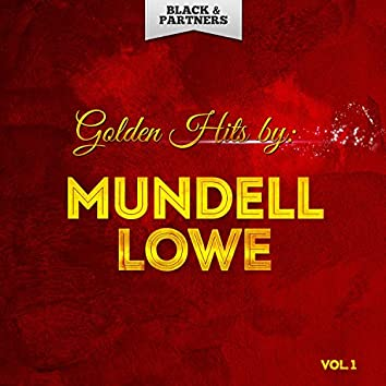 Golden Hits By Mundell Lowe Vol. 1