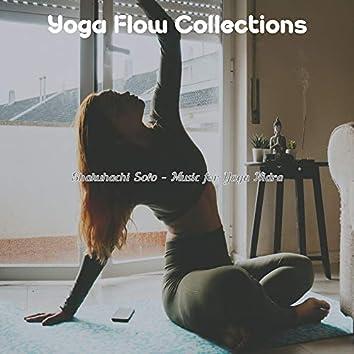 Shakuhachi Solo - Music for Yoga Nidra