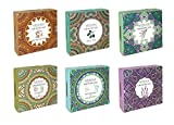 Best Handmade Soaps - Mosaic All Natural Soaps w/ Organic Ingredients, Shampoo Review