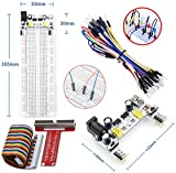 Raspberry Pi 電子回路実験用キット【ベースセット】