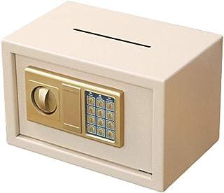 Spargris Lösenord Box Piggy Bank, Vuxen Säker Spargris, Presentkort Box Robust Förvaringslåda, Key Box Förvaringslåda av r...