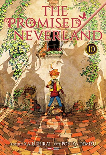 The Promised Neverland - 10