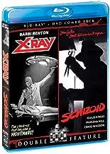 X-Ray / Schizoid (BluRay/DVD Combo) by Barbi Benton