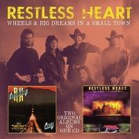 Wheels/Big Dreams in a Small Town