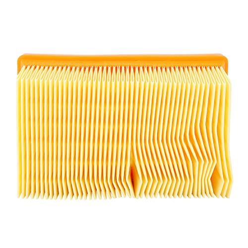 resistente al desgaste. Filtro de aspiradora para Karchen Filtro de aspiradora profesional Filtro de aspiradora de repuesto fácil de usar para aspiradora doméstica