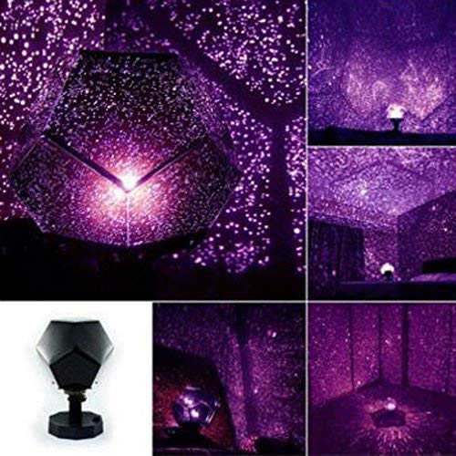 Celestial Star Cosmos Night Lamp Night Lights Projection Projector Sky