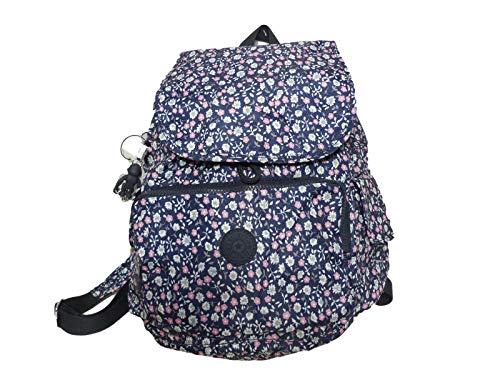 Kipling City Pack Solid Rucksack, Blumenstrauß (mehrfarbig) - BP4353