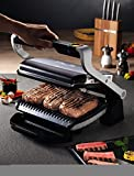 Tefal GC712D Optigrill Plus - 8